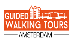 Guided Tours Amsterdam Logo