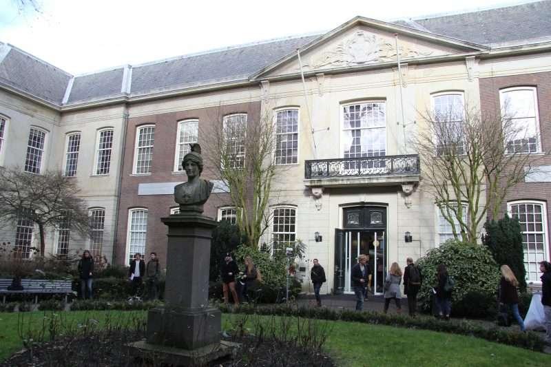 University school Amsterdam