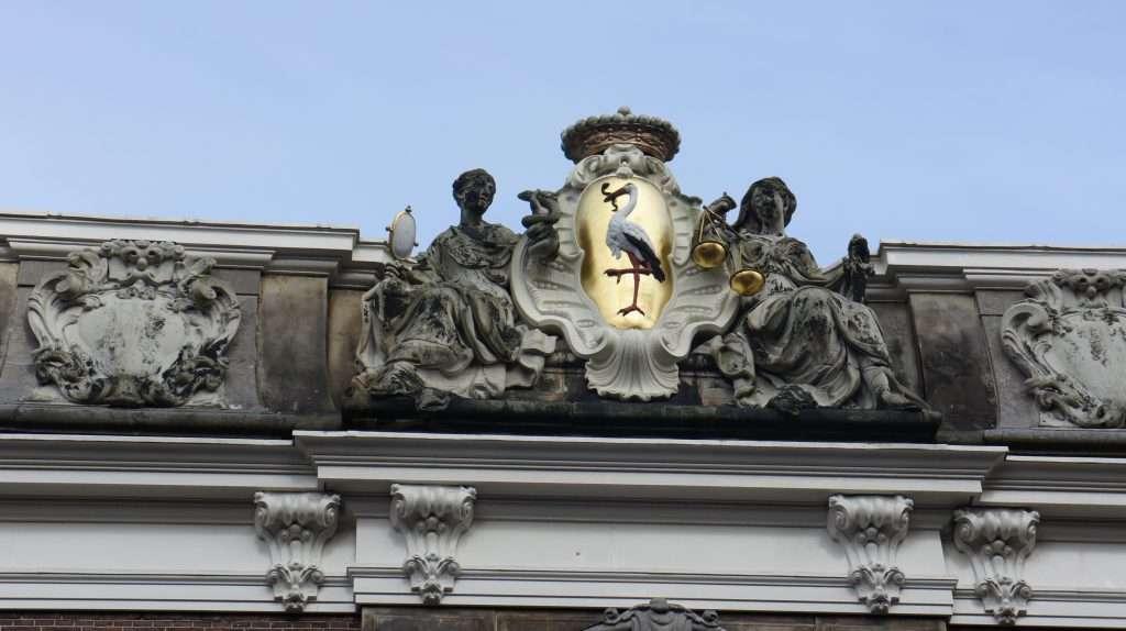 Logo the Hague